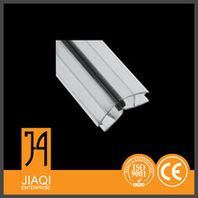 Glass door and shower room High quality with competitive price glass shower door seal strip
