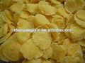Alta qualidade de flocos de milho/salgadinhos de milho que faz a máquina