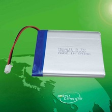3.7v 5100mah lithium polymer battery special for tablet pc mid dvd