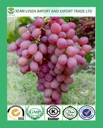 Powerful antioxidant and Scavenge free radical activity grape seed extract cream