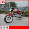 Chongqing Street motorbike/Liberty Motorcycle 150cc With Beautiful Appearance