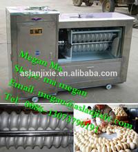 80 piece per minute automatic steamed bun machine of round shape