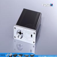 88-38-120-L 3.46''x 1.49'' x 3.93 ''wxhxl mm hight quality diy hifi amplifer aluminum extrusion enclosures