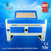 2014 hot sale CE ISO USB interface laser die cut machine with high quality and low price