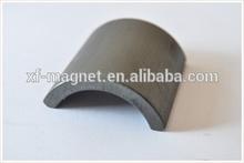 Hard Ceramic Ferrite Segment Tile Arc C1, C5, C7, C8, C9, C10, C11, C12 Magnets USA Standard