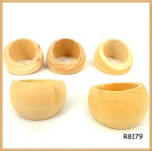 Original Finger Ring Wood Finger Wholesale