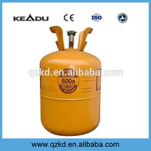 r600a refrigerant China