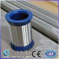 De acero inoxidable de malla de alambre ( certificado del CE )