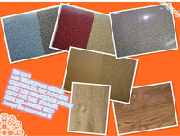 Veida commercial wood vinyl pvc flooring price