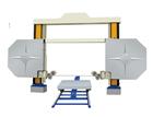 OSC-W650 Table cutter circular saw machine stone wire cutting