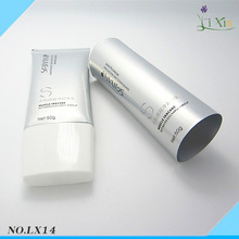 Screem printing 2~5 layer wholesale cosmetic sample containers