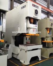 JH21/c frame open back punch press