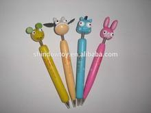 kids cartoon craft pen