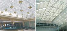 China NOVO Roof Skylight / Indoor door Roller Blinds / Electric / motorized curtain rail