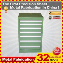 OEM or Customized aluminum tool box with drawers with 32-year experience