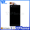 spare parts for sony xperia z1, digitizer for sony xperia z1 lcd