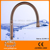 Chrome plated 360 degree rotatable high pressure stainless steel flexible hose