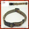 Adjustable Eco-friendly dog collar wholesale