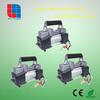 heavy duty portable car tire inflators electric metal air compressor vacuum pump LF-HL215