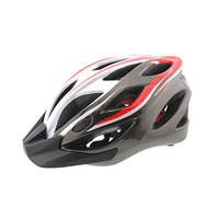 The lowest price fashion bicycle helmet