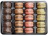 20/24 Plastic Macaron Tray Packaging
