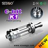 vapor oil pens Seego G-hit k1 vaporizer pen oil electric oil vaporizer