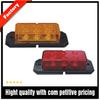 High quality 12V led auto side marker light