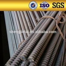 ASTM A722 Screw Thread Steel Bar for Post Tension