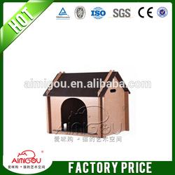 2014 Aimigou wooden dog house & outdoor dogs house
