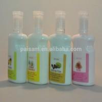 2014 Hot Sale Flower Perfume Body Lotion 250ml