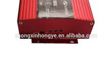 YLF Class D 3D surround 24v car amplifier