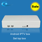 Android 4.2 internet media box iptv arabic tv with home NVR surveillance function cloud technology