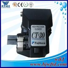 High Precision Fiber Cutter Cleaver Fujikura CT 30