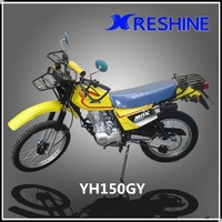 Jialing Sale 2014 Super Automatic Chinese dirt bike cheap 125cc YH150GY