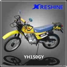 Jialing Sale 2014 Super Automatic Chinese dirt bike cheap 125cc YH150GY