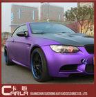 1.52X20M Car color change film matte chrome wrap