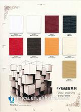 silky finish decorative high pressure laminate