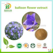 Halal & Kosher Cert - Balloon Flower Extract 4:1 5:1 10:1