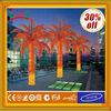 2014 Newest Design palm garden decorative tree light with CE ROHS GS BS UL SAA