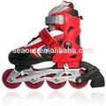 patines de ruedas zapatos de moda para los niños las mujeres de los hombres