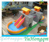 Newest Design Inflatable Slide Giant Double Inflatable Slides For Inflatable Fun City /Inflatable Games