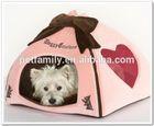 cheap pet dog house foldable pet house pet products