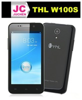 Wholesale THL W100S 4.5 inches Mobile Phone MTK6582M Quad Core QHD IPS Screen 1GB Ram Android Smartphone