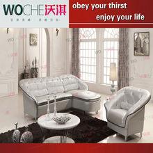 modern interior design home turkish furniture sofa corner WQ6858