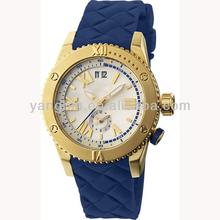custom logo corporate product super sale waterproof watches men