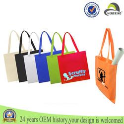 Promotional cheap logo cheap reusable shopping bags wholesale