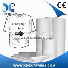 Inkjet heat transfer paper