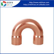 C12200 Copper Fittings 180 Degree Elbow RETURN BEND - C X C