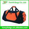 Custom travel gym bag