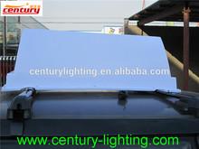 China manufacturer taxi light box full brackets